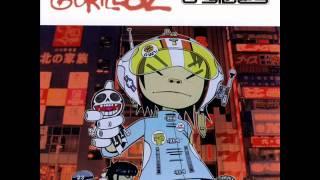 Gorillaz - G-Sides - 19-2000 (Soulchild Remix)