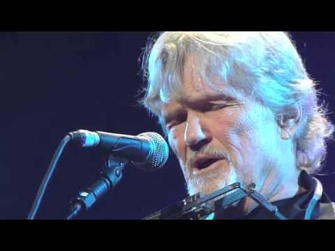 Kris Kristofferson - Sunday Morning Coming Down (live at Cambridge Folk Festival 2010)