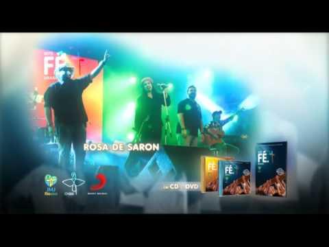 CD e DVD Bote Fé Brasil estão à venda