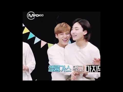 Jeonghan | Mingyu Part 4