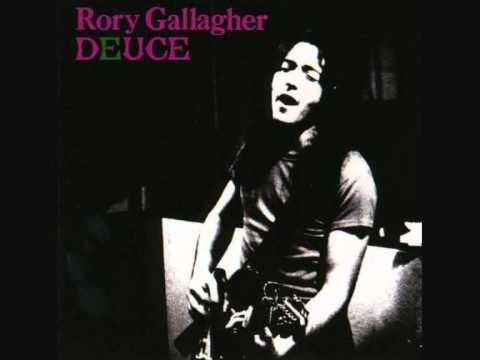Maybe I Will - Rory Gallagher