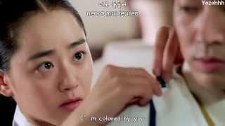 Video Noel - Tears Flow FMV (Goddess of Fire Jung Yi OST)[ENGSUB + Romanization + Hangul] download MP3, 3GP, MP4, WEBM, AVI, FLV Juni 2018
