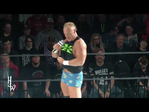 FULL MATCH: Billy Gunn vs Shawn Daivari