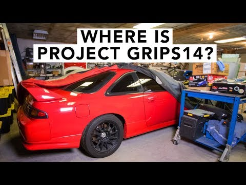 What Is Going on With Our Project Cars? - Tune-Up EP01 - 동영상