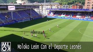 DIRECTO | CD Vitoria - Atl. Astorga | PO Tercera