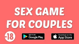 BEST SEX GAME FOR COUPLES 🔥🔥🔥