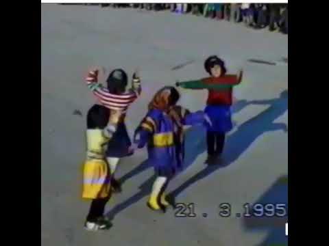 1995 Qızların  Rəqs Oynamağları 😜🤣😂
