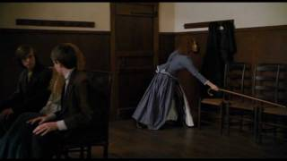 Scary Movie 4 - funny blind lady scenes