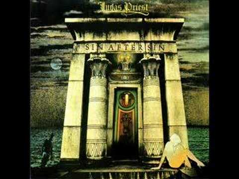 Judas Priest - Dissident Aggressor