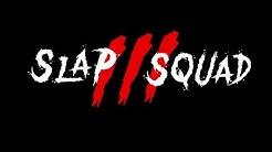Geometry dash Slap Squad III by me 100%