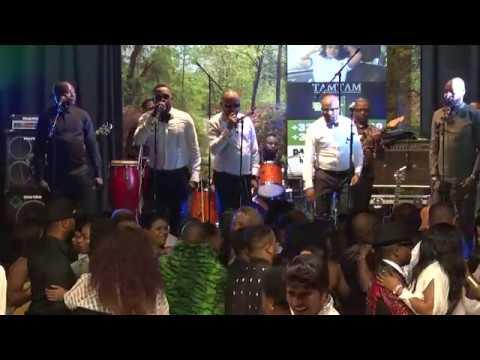 wenge Musica union européenne:  extrait concert à Bruxelles