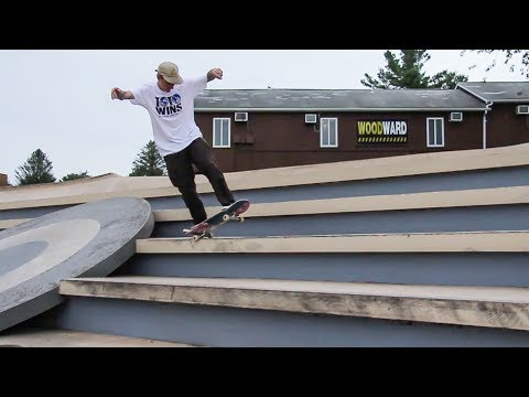 Philly Skate Supply at Woodward Camp