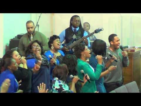 how to start a church youth choir