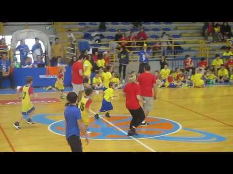Nicolò vs Babbo Cervia 24h 2016