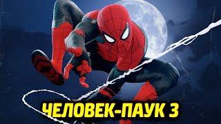 ЧЕЛОВЕК-ПАУК 3 и СЦЕНЫ ПОСЛЕ ТИТРОВ
