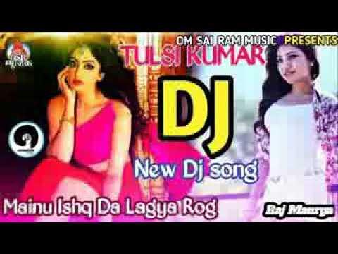 Ishq Ne Jala Diya Sab Kuch Bhula Diya Dj  Remix Song