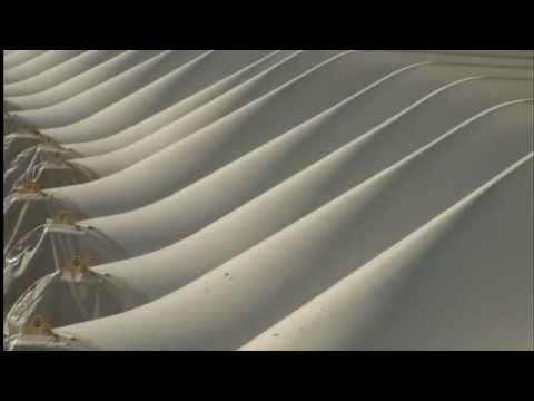 Offshore Wind Power Logistics