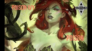 Poison Ivy Tribute