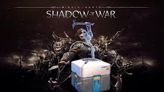 Did LOOT BOXES ruin Middle Earth: Shadow of War?