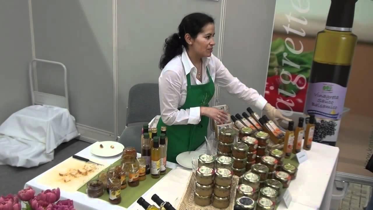 Clip 25 29 Messe Pirmasens Kulinaria 2012 Carly4711 Clips Auf
