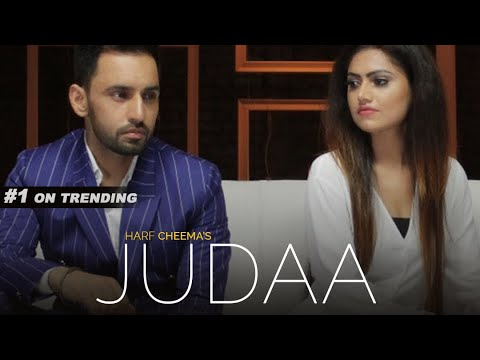 JUDAA - Harf Cheema (Teaser) Sukhe | Tanya | Satti Dhillon | Song Releasing On 21 July | Geet MP3