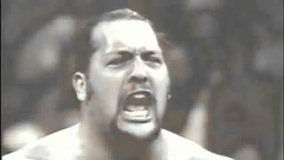 WWF Big Show theme song Big + titantron 1999 ( best quality )
