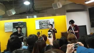 inタワーレコード新宿_20120512(撮影許可あり)