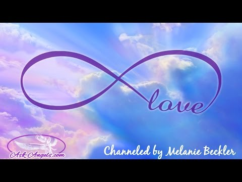 Lifting In Infinite Love~ Channeling with the Council of Light