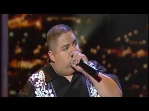 Gabriel Iglesias I'm Not Fat I'm Fluffy 2009 - Gabriel Iglesias Stand Up Comedian Show