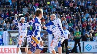 Inside Pesäpallo, Finland's Answer to Baseball
