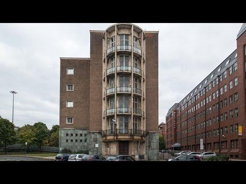 Brotherton House - Leeds