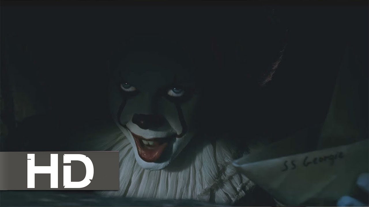IT | Tüm Sirk'i Uçurdu | Ben Pennywise | Film Klipleri