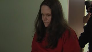 Woman Sentenced to 219 Years in Sex Ring Case