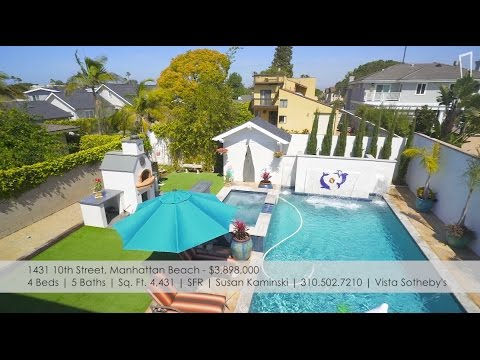 Manhattan Beach Real Estate  New Listings: March 2526, 2017  MB Confidential