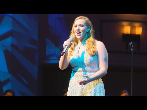 Singers to participate in the Great American Songbook
