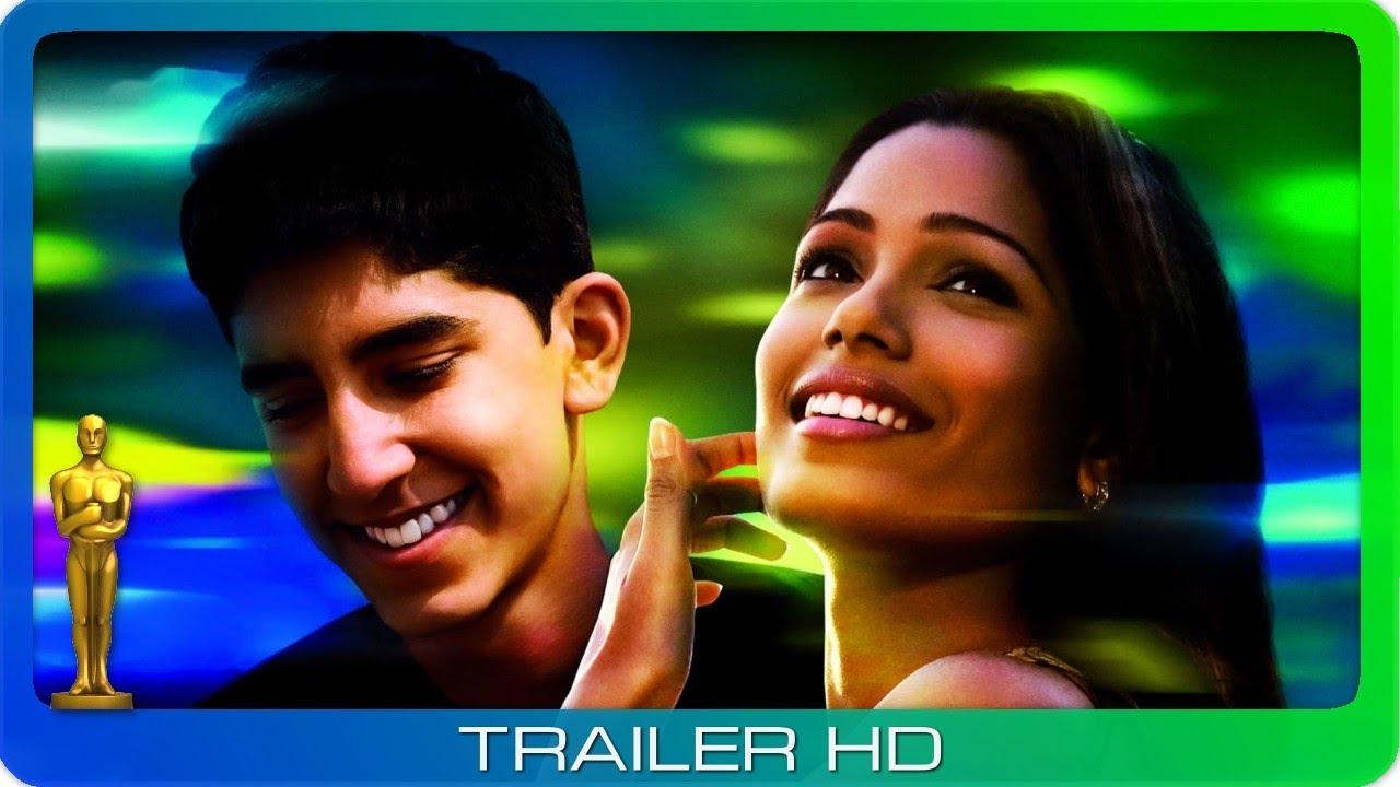 Slumdog Millionär ≣ 2008 ≣ Trailer