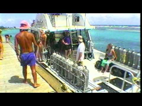Underwater Explorer   Diving The Bahamas and Cozumel