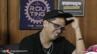 SAHOERKAMTI 16/06/2017 - HIP HOP | Endank Soekamti