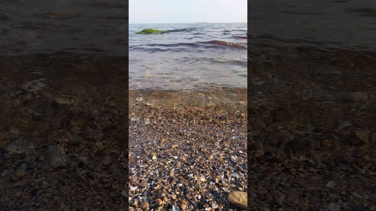 #sea #seawaves #waves #relax #nature #landscape #summer #time #море #прибой #шумморя #релакс #лето
