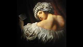 Mistero Barocco- Ray Donley by f.fiorellino