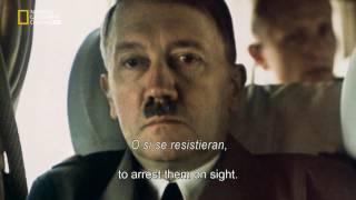 Documental - El Ocaso de Hitler Cap 1, Español Latino