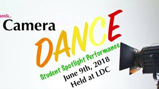 LDC Trailer - Student Spotlight Performance, June 9, 2018