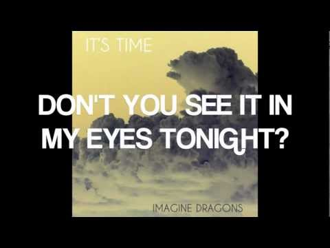 Tokyo - Imagine Dragons (With Lyrics)