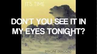 Tokyo Imagine Dragons With Lyrics