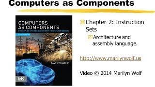 Instruction Sets and Assembly Language