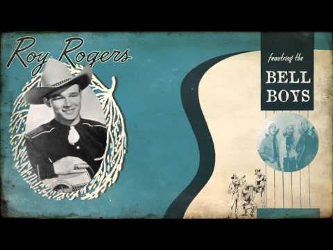 Roy Rogers - Adeste Fidelis (O Come, All ye Faithful) with The Jimmy Wakely Trio