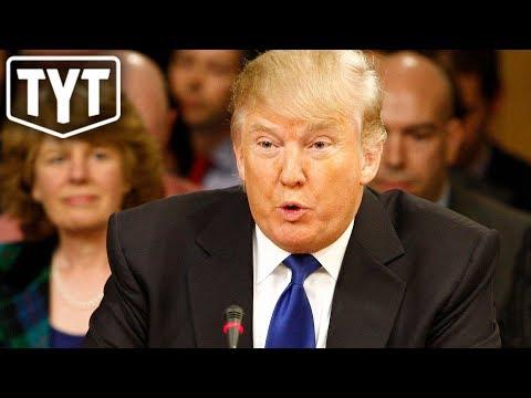 Judge CONDEMNS Trump