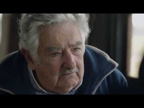 """José Mujica, a Carmena y Colau: """"Ahora va a venir la parte más complicada""""- Salvados"""