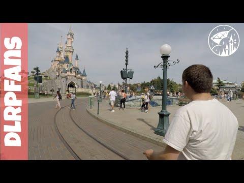 Why is Halloween gone at Disneyland Paris
