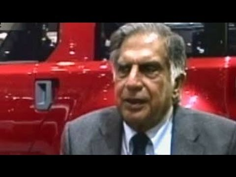What makes Ratan Tata a legendary entrepreneur